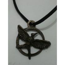 Collar Hunger Games