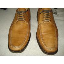 Zapatos Kenneth Cole Italianos Seminuevos 14usa 12mex Oferta