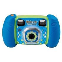Camara Infantil Fotos Y Video Con Juegos Vtech