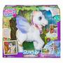 Furreal Friends Starlily Unicornio Mágico Interactivo Hasbro