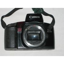 Remato Cuerpo D Camara Fotografica Canon Eos Elan Rollo 35mm