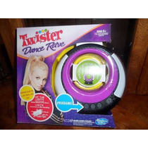 Twister Dance Rave. Bailar