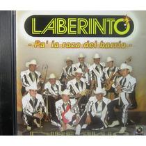 Laberinto - Pa