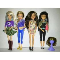 Muñecas Liv, Maniquí Precio Por Cada Una