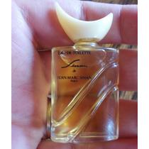 Perfume Miniatura Coleccion Jean Marc Sinan 4ml
