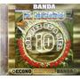Banda El Recodo - Los Diez A Diez Vol. 2
