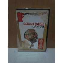 Count Basie. Jam ´75. Dvd.