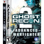 Ghost Recon Advanced Warfighter 2 Ps3