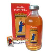 Poderosisima Locion Pompeya - Atrae Dinero Amor