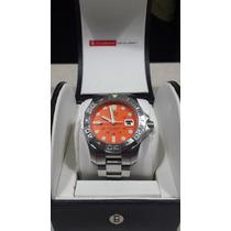 Reloj Victorinox Swiss Army Dive Master 500 Cristal Zafiro