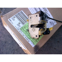 Chapa De Puerta Piloto Ford F150-250 1997-2009 Usada Manual