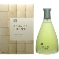 Pm0 Perfume Agua De Loewe Unisex 100% Original (100ml)