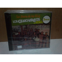 Guacharacos De Colombia. La Novia De Los Kiss. Cd.