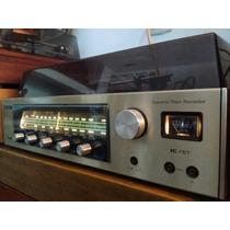 Estéreo Modular Panasonic Tocadiscos