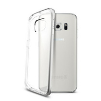 Samsung Galaxy S6 Edge Funda Protector Spigen Neo Hybrid Ori