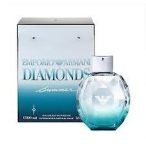 Pm0 Perfume Emporio Armani Diamonds Summer Dama (75ml)