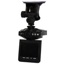 Camara Hd P/auto 1080p Visión Nocturna Detección Movimiento