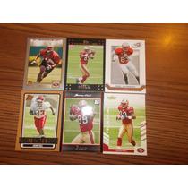 5 Tarj Jason Hill Rc Y C Wilson 49ers De San Francisco C36