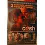 Pelicula Dvd Crash Sandra Bullock Matt Dillon By Paul Haggis