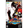 The King Of Fighters Portable Chapter Of Orochi Psp Japones