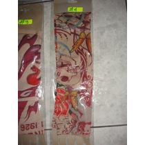Mangas Surtida Tatuajes Tattos Coleccion