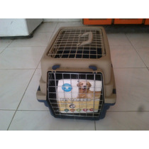 Transportadoras Para Mascotas Tamaño Chico