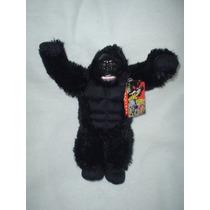 King Kong De Coleccion Peluche Original Y Nuevo