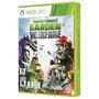 ..:: Plants Vs Zombies: Garden Warfare ::.. Para Xbox 360