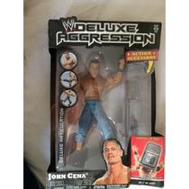 Wwe John Cena Deluxe Aggression