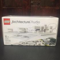 Lego Architecture Studio 21050 Arquitecto Arquitectura 1210p