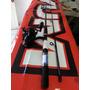 Combo Shimano Spinning Ix4000r Fx6'6