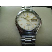Reloj Orient Automático.... Muy Bonita Caratula.