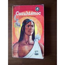 Cuauhtémoc-vida Muerte-antiguo1957-héctor Pérez-populibr-pm0
