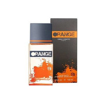 Perfume Carlo Corinto Orange 100ml Caballero Original