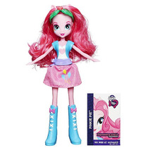 My Little Pony Equestria Girls Collection Pinkie Pie Muñeca