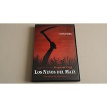Los Niños Del Maiz / The Children Of The Corn / Dvd De Culto