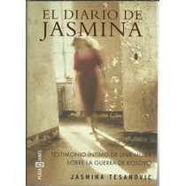 El Diario De Jasmina De Jasmina Tesanovic