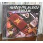 Heroes Del Silencio Cd Rarezas