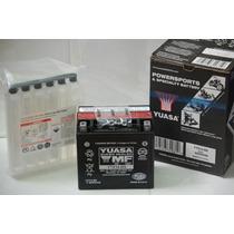 Bateria Acumulador Yuasa Ytx24hl-bs Para Moto