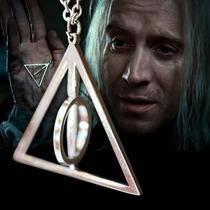 Harry Potter * Reliquias De La Muerte *alta Calidad Gira Rm0