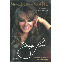 Inquebrantable De Jenni Rivera.