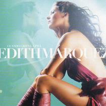 Edith Marquez - Cuando Grita La Piel Televisa , Rio Roma