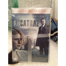 Alcatraz La Serie Completa En Dvd
