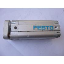 Cilindro Neumatico Festo Advul-20-50-pa, Valvula Neumatica