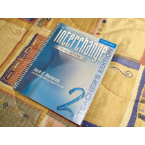Interchange 2 Teacher Book Third Edition
