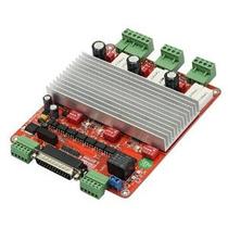Tarjeta Controladora De 3 Ejes Tb6560 Para Motores De Pasos