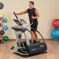 Gym Gimnasio Elíptica Profesional Para Uso Rudo Cardio