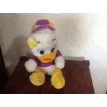 Hugo Sobrino Del Pato Donald De Disneyland Nuevo