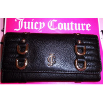 Carteras Juicy Couture, 100% Autenticas