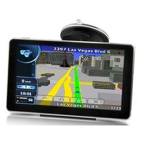 Navegador Gps 5 Pulgadas Hd Touch Bluetooth Unico Con Garmin